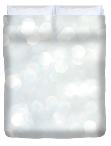 Just Like Heaven Duvet Cover