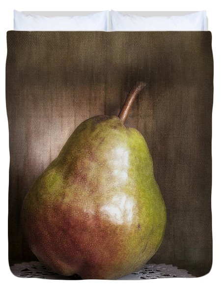 Just One Duvet Cover by Priska Wettstein