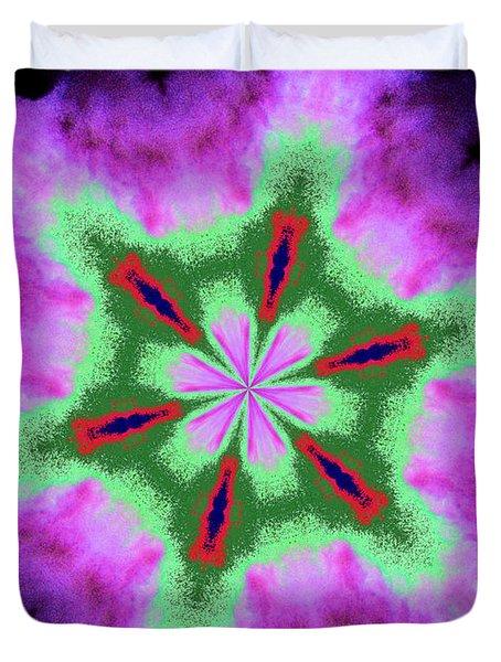 Kalida 33 Duvet Cover