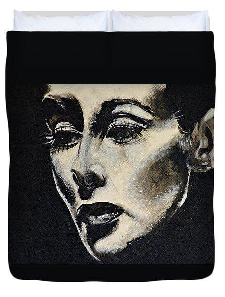 Katherine Duvet Cover