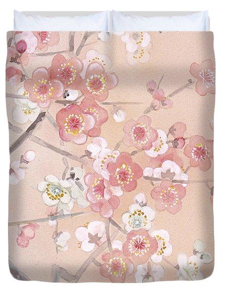 Kihaku Crop II Duvet Cover