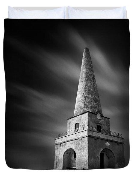 Killiney Hill Duvet Cover