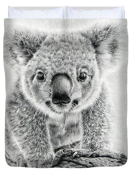 Koala Oxley Twinkles Duvet Cover