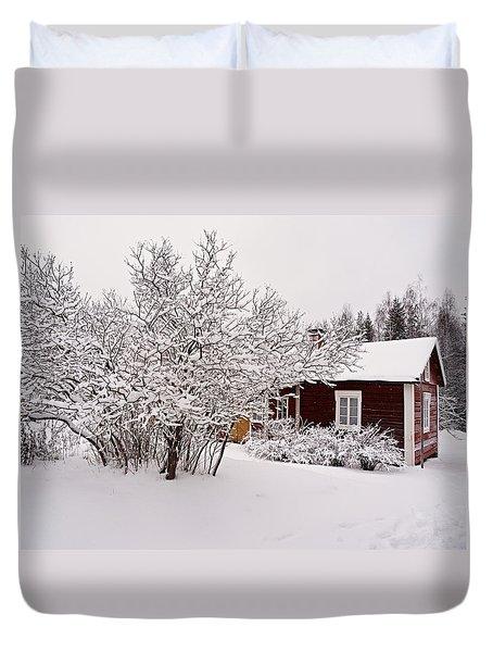 Kovero Farm Duvet Cover