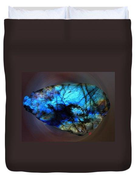 Labrodit Beauty Duvet Cover