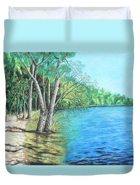 Lakeland 2 Duvet Cover
