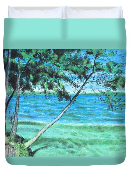 Lakeland 3 Duvet Cover