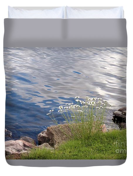 Lakeshore Duvet Cover