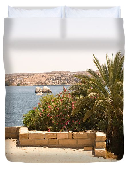 Lakeview 2 Duvet Cover