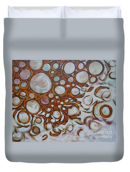 Lava Lamp Studio No.2 Duvet Cover