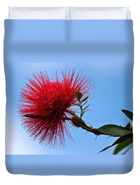 Lehua Blossom Duvet Cover by Venetia Featherstone-Witty