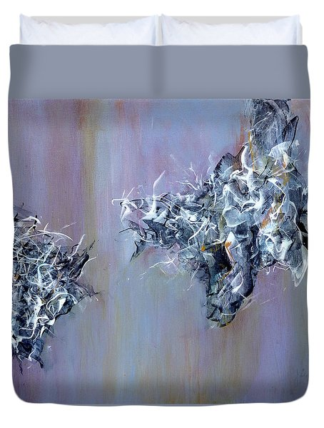 Let's Dance - Jive Duvet Cover