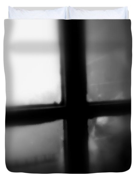 Light The Way Duvet Cover by Paulo Guimaraes