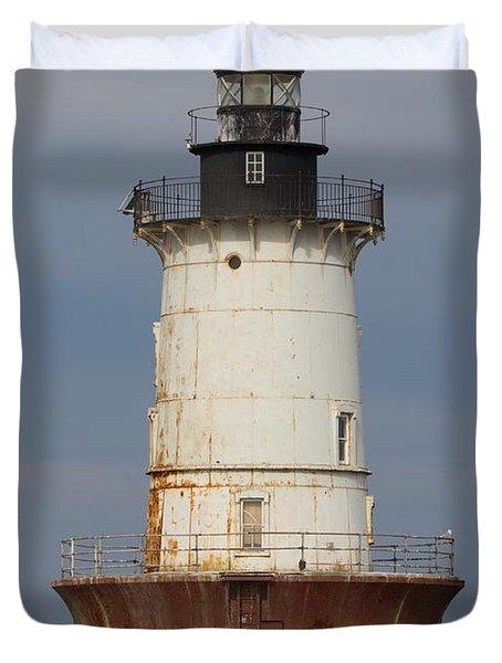 Lighthouse 3 Duvet Cover