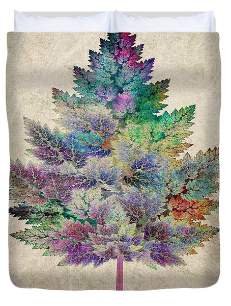 Like A Tree Duvet Cover