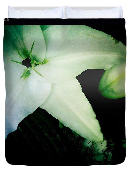 Lily Duvet Cover