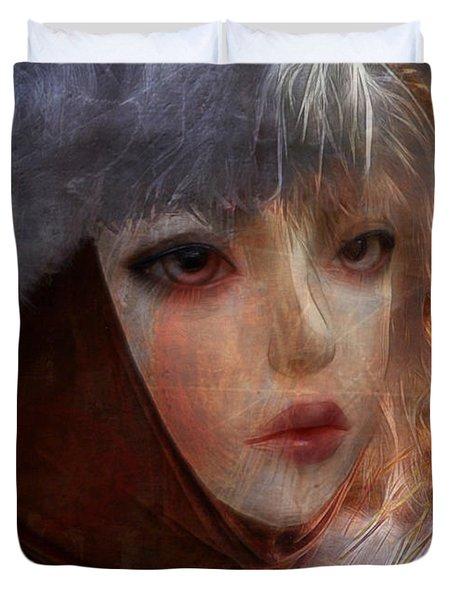 Liouneva Mirankaya Duvet Cover