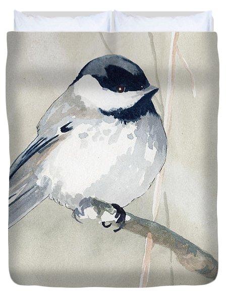 Little Bird Duvet Cover