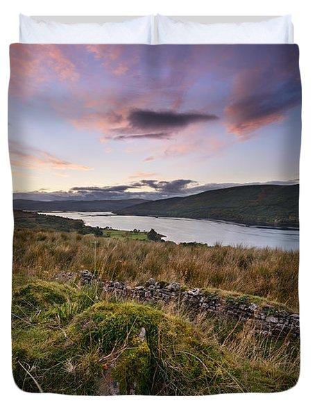 Loch Fyne Duvet Cover