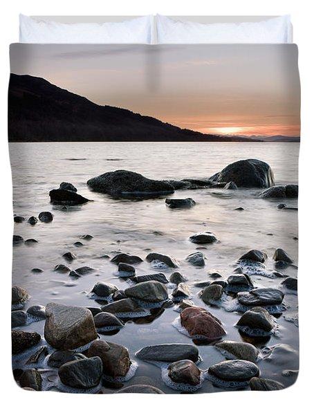 Loch Rannoch Duvet Cover