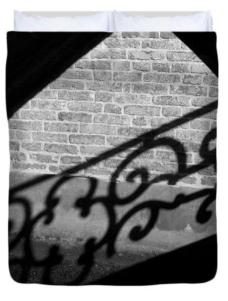 L'ombra - Venice Duvet Cover