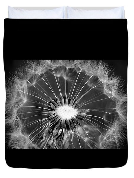 Look Into My Eye Duvet Cover