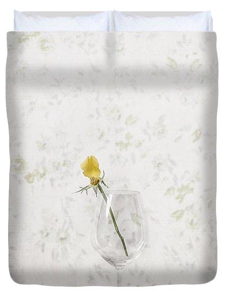 Lost Petals Duvet Cover by Joana Kruse