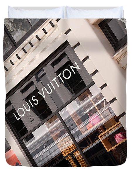 Louis Vuitton 02 Duvet Cover