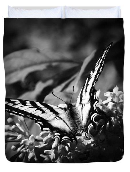 Eclectus Parrot  - Eclectus Roratus Duvet Cover