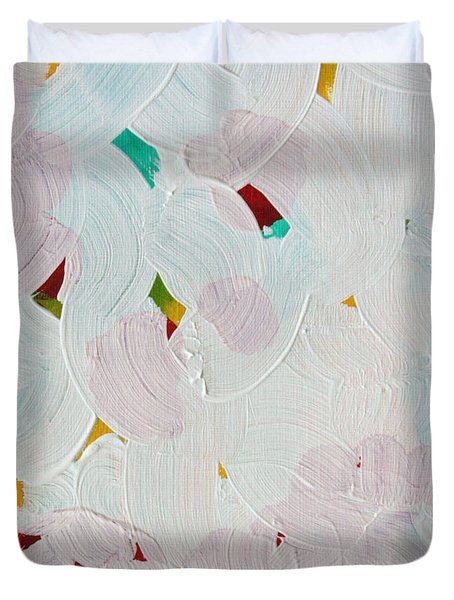 Lucent Entanglement C2013 Duvet Cover