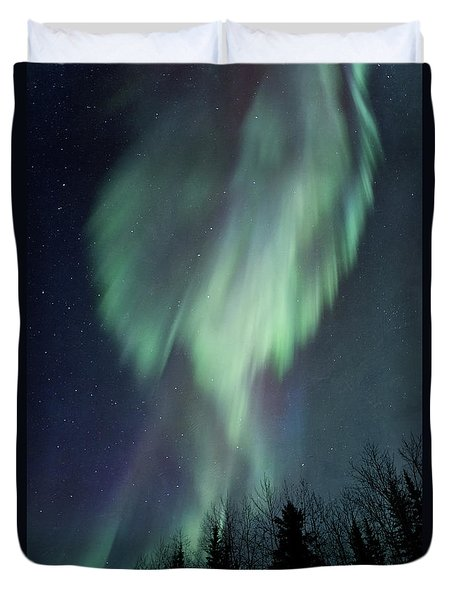 Lucid Dream Duvet Cover by Priska Wettstein