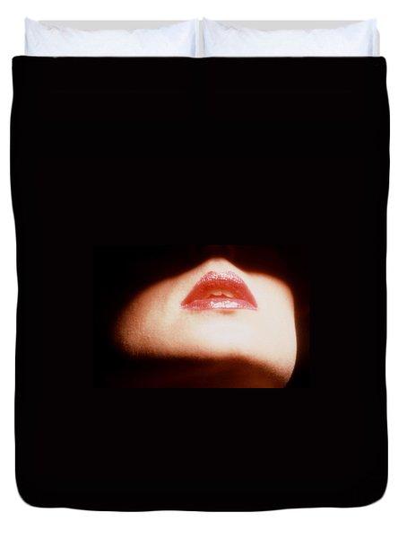 Luscious Duvet Cover