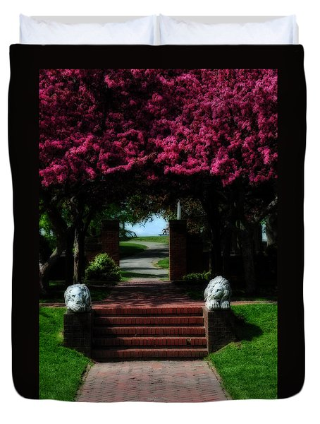 Lynch Park Duvet Cover