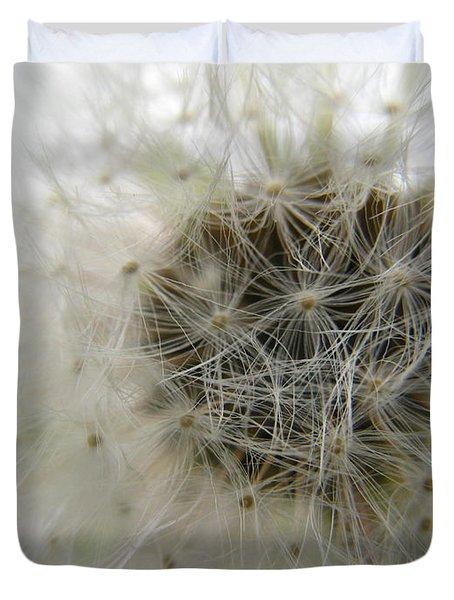 Macrolious Duvet Cover