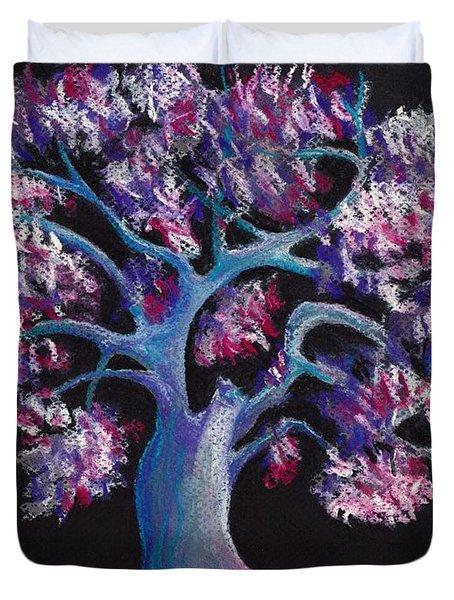 Magic Tree Duvet Cover