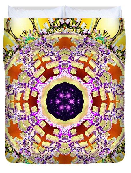 Magick Souls Duvet Cover