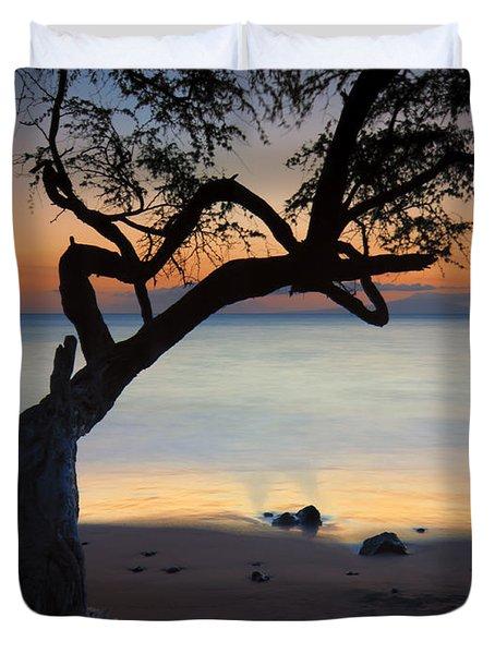 Makena Breeze Duvet Cover
