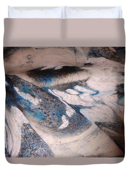 Marble 7 Duvet Cover