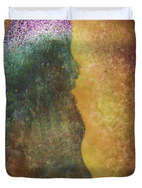 Maternity Duvet Cover