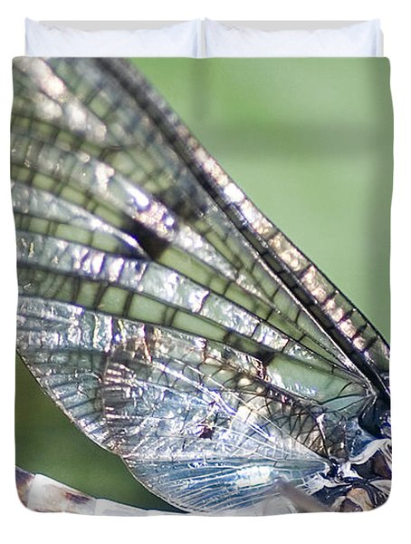 Mayfly Duvet Cover
