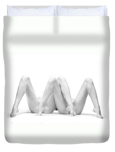 MBW Duvet Cover by Dario Infini