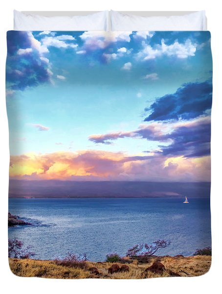 Mcgregor Point 1 Duvet Cover