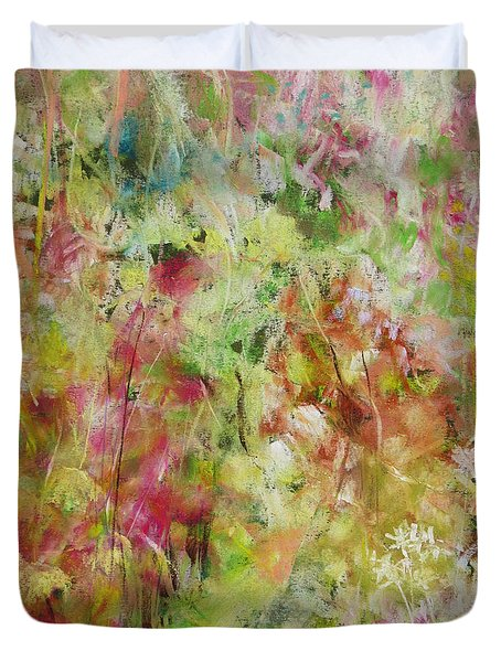 Meadows Duvet Cover