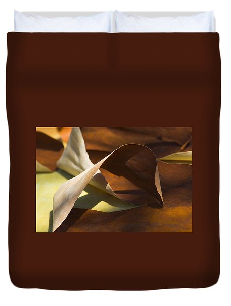 Mebius Strip Duvet Cover
