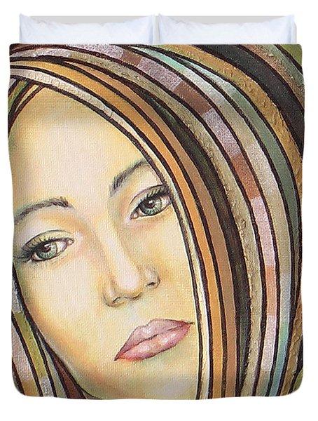 Melancholy 300308 Duvet Cover
