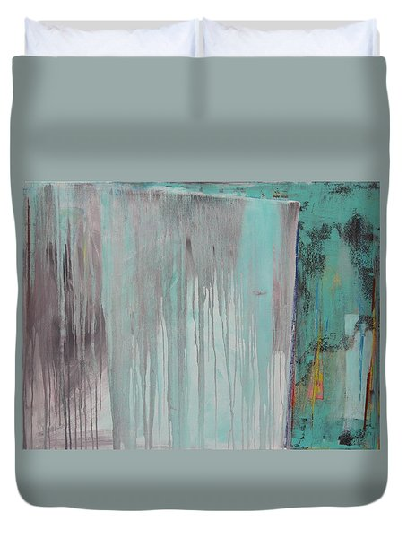 Melt  C2011 Duvet Cover