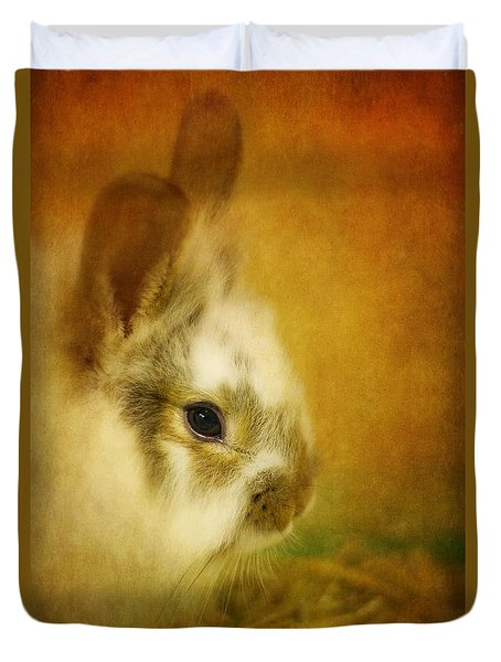 Memories Of Watership Down Duvet Cover