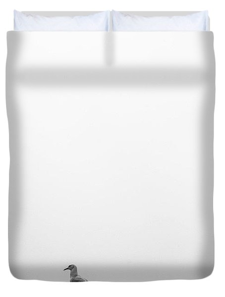 Minimalanimal Duvet Cover