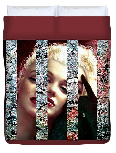 Mm 128 Sis 4 Duvet Cover