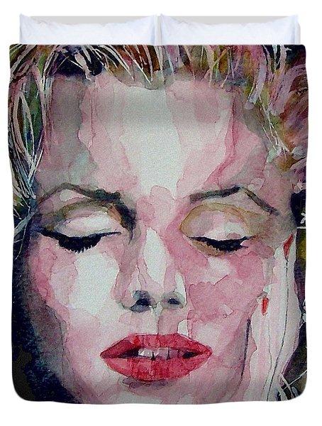 Monroe No 6 Duvet Cover